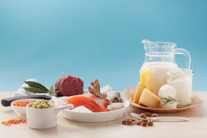 Protein Rich Food Products - Osage Food Products